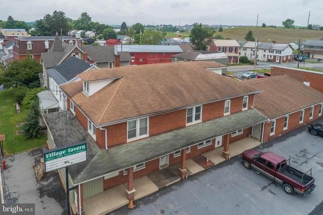 63 N Centre Avenue, LEESPORT, PA 19533 (#PABK377566) :: Jason Freeby Group at Keller Williams Real Estate