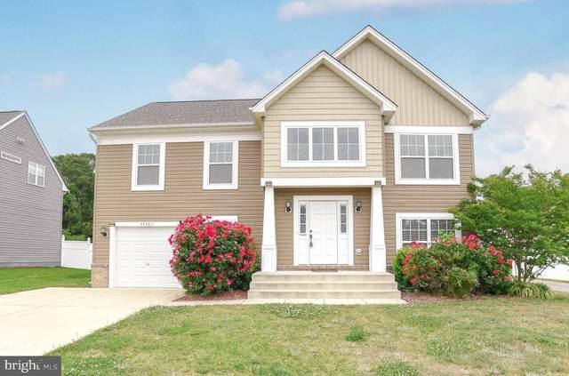 45561 Bethson Street, CALIFORNIA, MD 20619 (#MDSM176298) :: Berkshire Hathaway HomeServices McNelis Group Properties