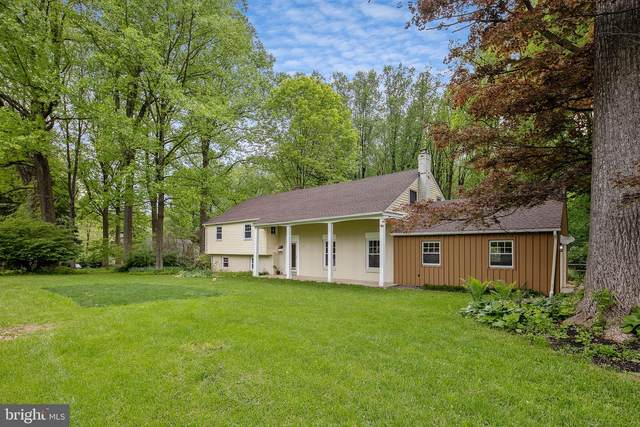 202 S Fairville Road, CHADDS FORD, PA 19317 (#PACT536422) :: The Matt Lenza Real Estate Team