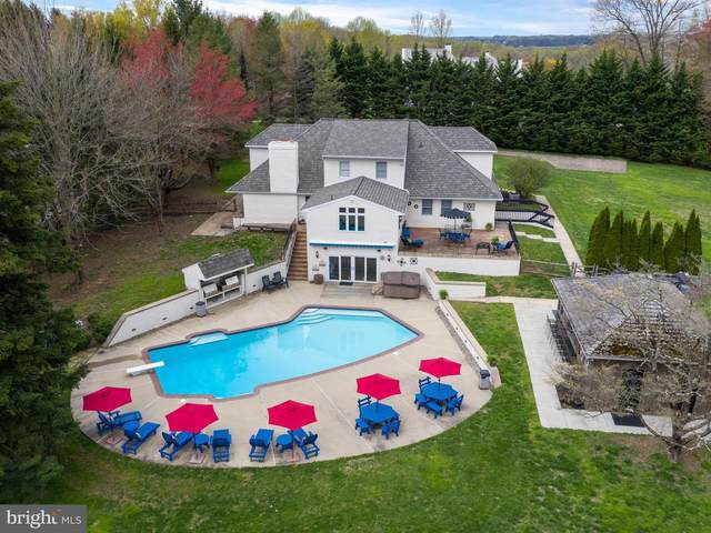 101 Chalfont Rd, KENNETT SQUARE, PA 19348 (#PACT536424) :: RE/MAX Main Line