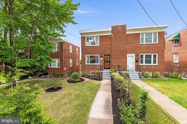 235 Oglethorpe Street NE, WASHINGTON, DC 20011 (#DCDC521784) :: Bruce & Tanya and Associates