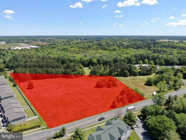 South Schumaker Drive, SALISBURY, MD 21804 (#MDWC112998) :: McClain-Williamson Realty, LLC.