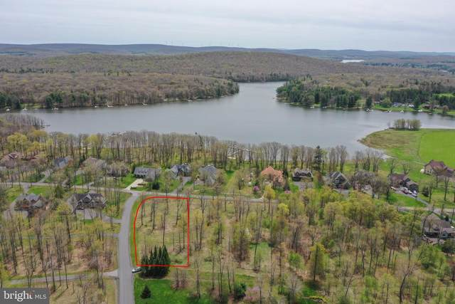 27 Glen Acres Road, SWANTON, MD 21561 (#MDGA135168) :: ExecuHome Realty