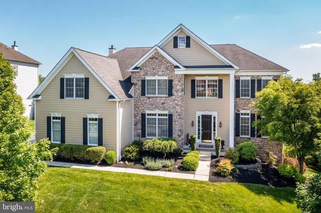 3 Pin Oak Drive, CHADDS FORD, PA 19317 (#PADE546176) :: The Matt Lenza Real Estate Team