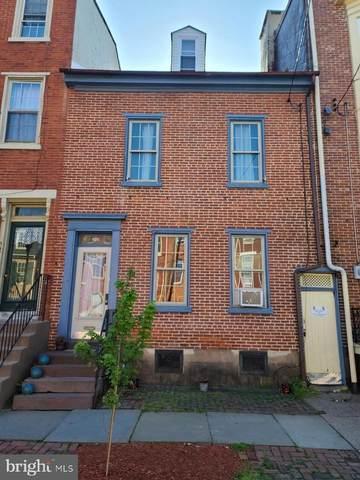 349 S 5TH Street, READING, PA 19602 (MLS #PABK377570) :: Kiliszek Real Estate Experts
