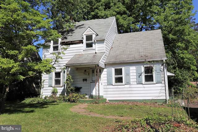 307 Harding Avenue, FOLSOM, PA 19033 (#PADE546178) :: ExecuHome Realty