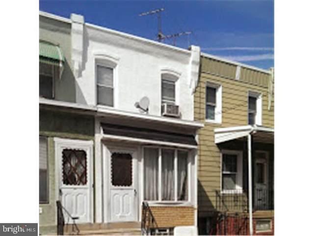 7122 Edmund Street, PHILADELPHIA, PA 19135 (#PAPH1017522) :: Colgan Real Estate