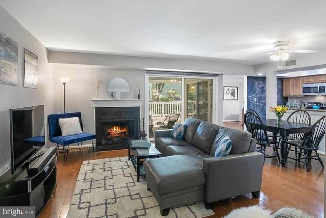 4514 28TH Road S 11-8, ARLINGTON, VA 22206 (#VAAR181496) :: The Riffle Group of Keller Williams Select Realtors
