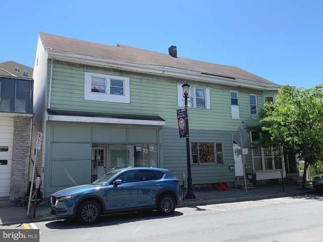 27-33 Mauch Chunk Street, TAMAQUA, PA 18252 (#PASK135340) :: Ramus Realty Group