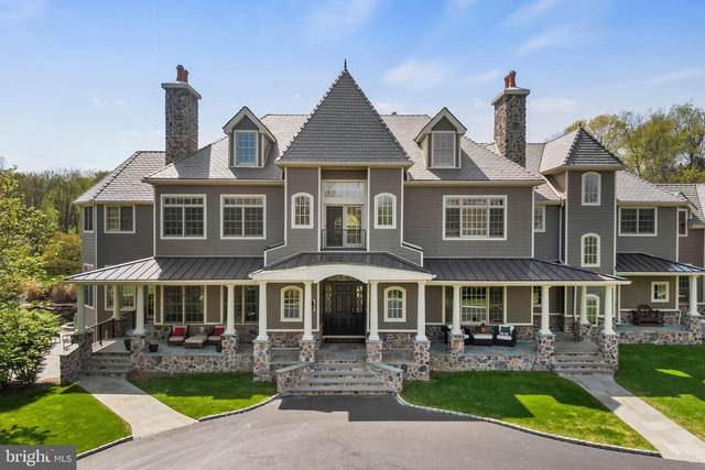 2115 Pony Trail Drive, NEWTOWN SQUARE, PA 19073 (#PACT536440) :: Revol Real Estate