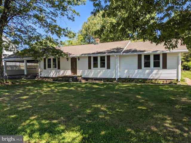 7004 Friendship Road, CLINTON, MD 20735 (#MDPG606582) :: Peter Knapp Realty Group