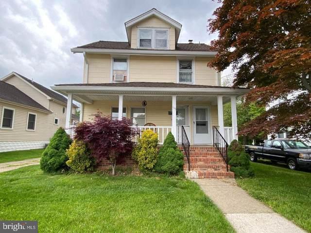 117 Oak Lane, HIGHTSTOWN, NJ 08520 (#NJME312470) :: The Matt Lenza Real Estate Team
