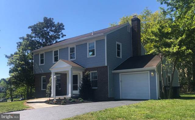 6201 Franconia Forest Court, ALEXANDRIA, VA 22310 (#VAFX1201386) :: Crews Real Estate