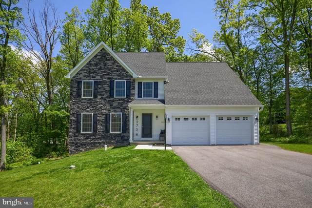 275 Liz Lane, GAP, PA 17527 (#PALA182216) :: Liz Hamberger Real Estate Team of KW Keystone Realty