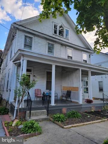 586 E King Street, CHAMBERSBURG, PA 17201 (#PAFL179906) :: Jennifer Mack Properties