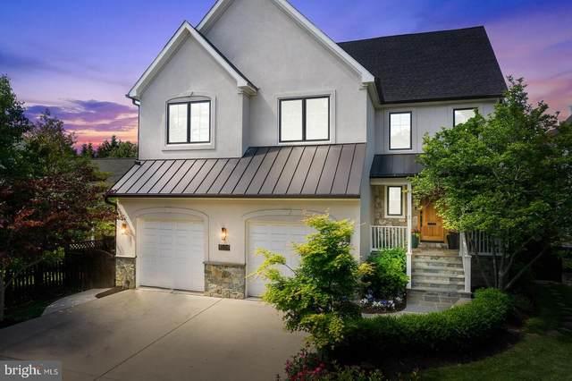 5105 Bradley Boulevard, CHEVY CHASE, MD 20815 (#MDMC758492) :: Jennifer Mack Properties