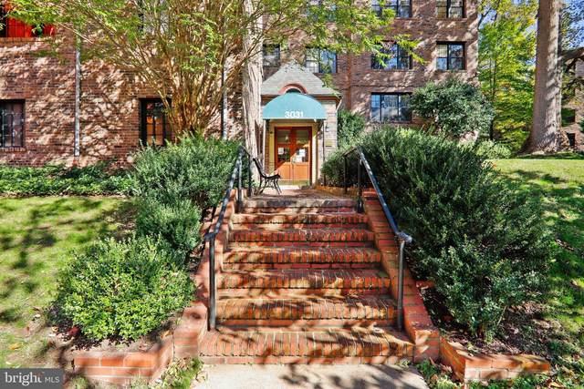 3031 Sedgwick Street NW #204, WASHINGTON, DC 20008 (#DCDC521818) :: Bruce & Tanya and Associates