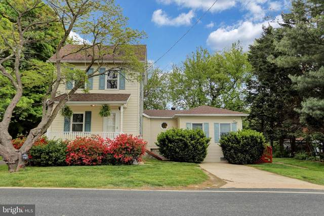 2323 Grafton Shop Road, FOREST HILL, MD 21050 (#MDHR260012) :: Shawn Little Team of Garceau Realty