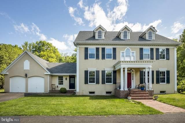 667 Garwood Road, MOORESTOWN, NJ 08057 (#NJBL397752) :: Murray & Co. Real Estate