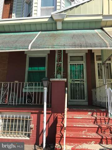 2721 N 23RD Street, PHILADELPHIA, PA 19132 (#PAPH1017552) :: Keller Williams Real Estate