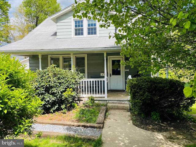 11008 Welsh Hill Road, FROSTBURG, MD 21532 (#MDAL136998) :: ExecuHome Realty