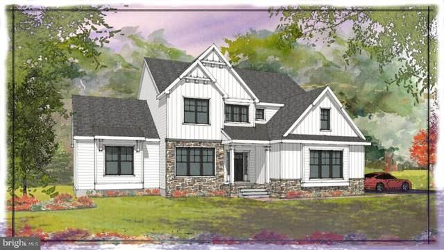 Lot 7 Brimfield Circle, EAGLEVILLE, PA 19403 (#PAMC693286) :: McClain-Williamson Realty, LLC.