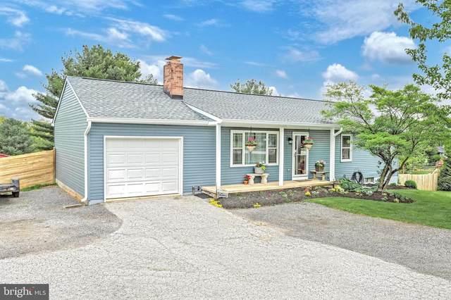 19221 Barrens Rd S S, STEWARTSTOWN, PA 17363 (#PAYK158420) :: The Craig Hartranft Team, Berkshire Hathaway Homesale Realty