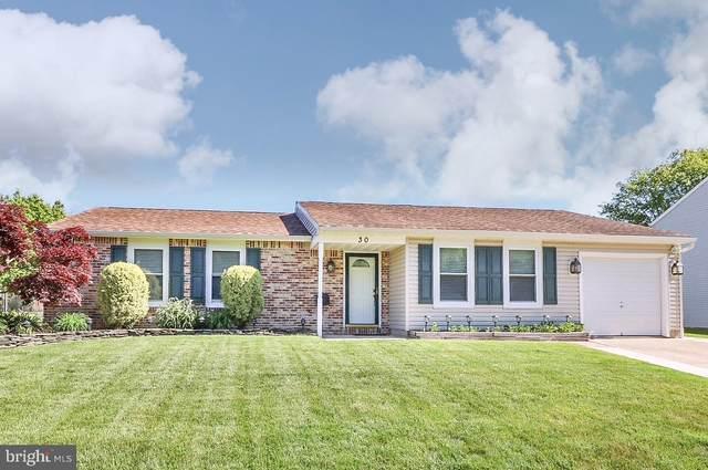 30 Sherwood Lane, WESTAMPTON, NJ 08060 (#NJBL397756) :: Murray & Co. Real Estate