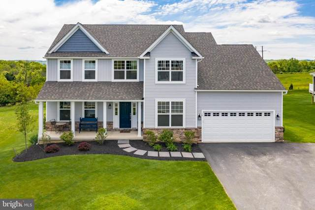 10 Covewood Way, COATESVILLE, PA 19320 (#PACT536448) :: ExecuHome Realty