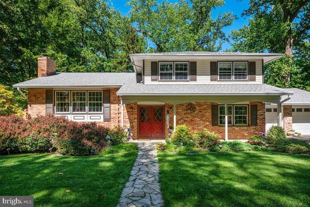 1510 Pine Bluff Way, ARNOLD, MD 21012 (#MDAA468354) :: The Gus Anthony Team
