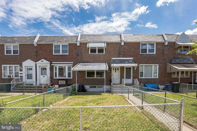 6323 Algard Street, PHILADELPHIA, PA 19135 (#PAPH1017580) :: Ramus Realty Group