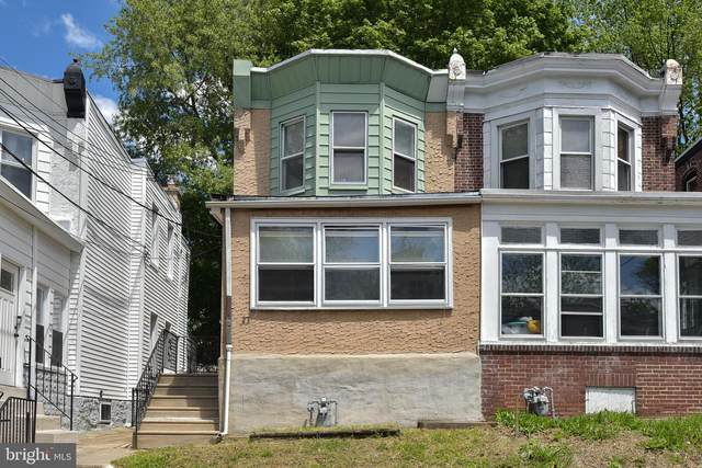 123 Staley Avenue, COLLINGDALE, PA 19023 (#PADE546194) :: Bowers Realty Group