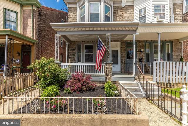 332 Roxborough Avenue, PHILADELPHIA, PA 19128 (#PAPH1017586) :: Ram Bala Associates | Keller Williams Realty
