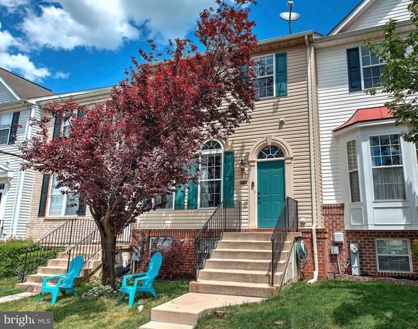 502 Kirkcaldy Way, ABINGDON, MD 21009 (#MDHR260020) :: Sunrise Home Sales Team of Mackintosh Inc Realtors