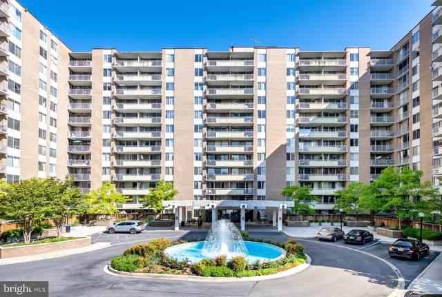 3001 Veazey Terrace NW #1115, WASHINGTON, DC 20008 (#DCDC521842) :: Nesbitt Realty