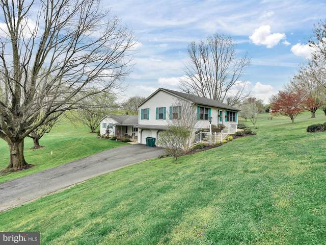 110 A&B Quarry Road, PEACH BOTTOM, PA 17563 (#PALA182220) :: The Joy Daniels Real Estate Group