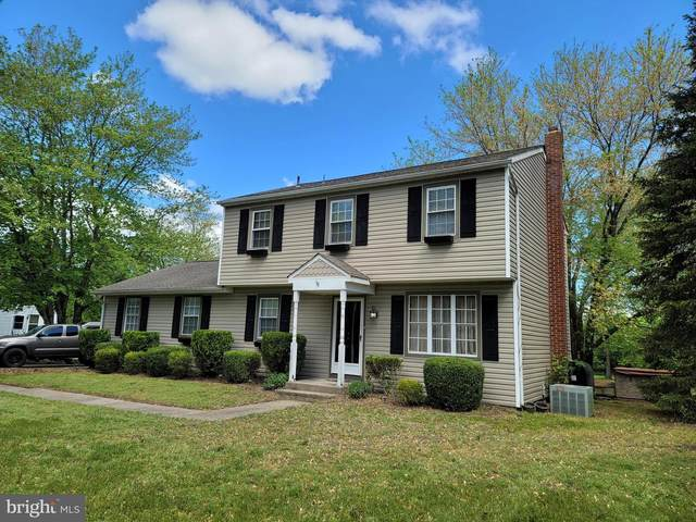 215 Church Road, MEDFORD, NJ 08055 (#NJBL397758) :: Keller Williams Real Estate