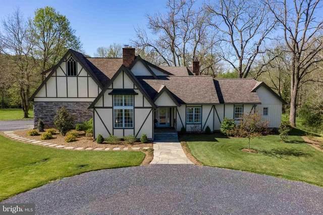 950 Leaport Road, VERONA, VA 24482 (#VAAG100328) :: Crossman & Co. Real Estate
