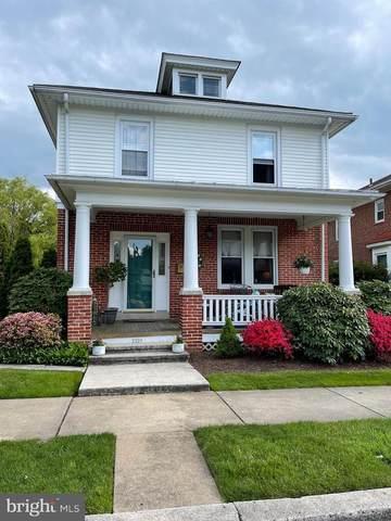 2228 Highland Street, READING, PA 19609 (#PABK377594) :: Revol Real Estate