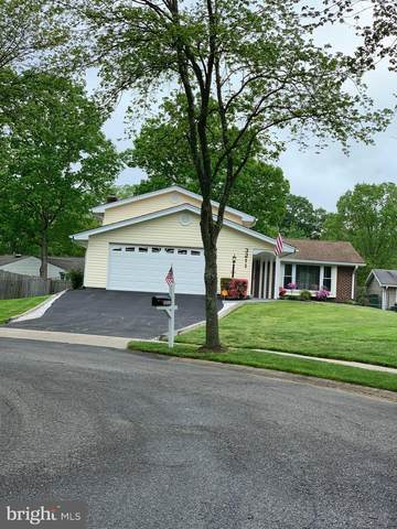 3211 Devonshire Road, WALDORF, MD 20601 (#MDCH224718) :: The Maryland Group of Long & Foster Real Estate