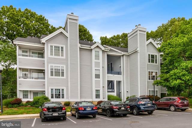 602 Moonglow Road #102, ODENTON, MD 21113 (#MDAA468364) :: McClain-Williamson Realty, LLC.