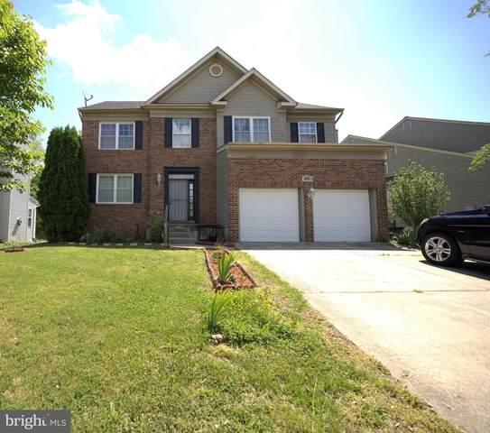 6703 Asset Dr, LANDOVER, MD 20785 (#MDPG606606) :: The Matt Lenza Real Estate Team
