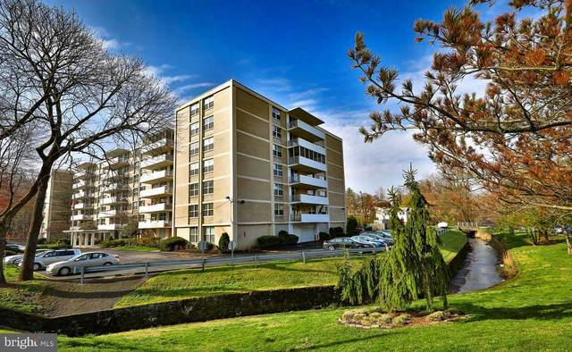 7301 Coventry Avenue #502, ELKINS PARK, PA 19027 (#PAMC693300) :: McClain-Williamson Realty, LLC.
