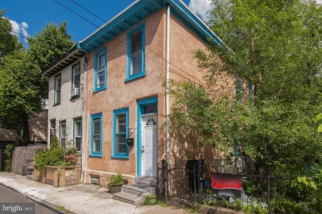 112 W Haines Street, PHILADELPHIA, PA 19144 (#PAPH1017620) :: Ram Bala Associates | Keller Williams Realty