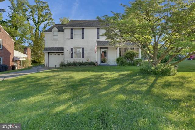 4 Woodsway Rd, WILMINGTON, DE 19809 (#DENC526606) :: RE/MAX Main Line