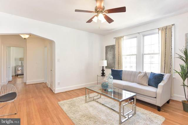 5402 Connecticut Avenue NW #505, WASHINGTON, DC 20015 (#DCDC521870) :: The Piano Home Group