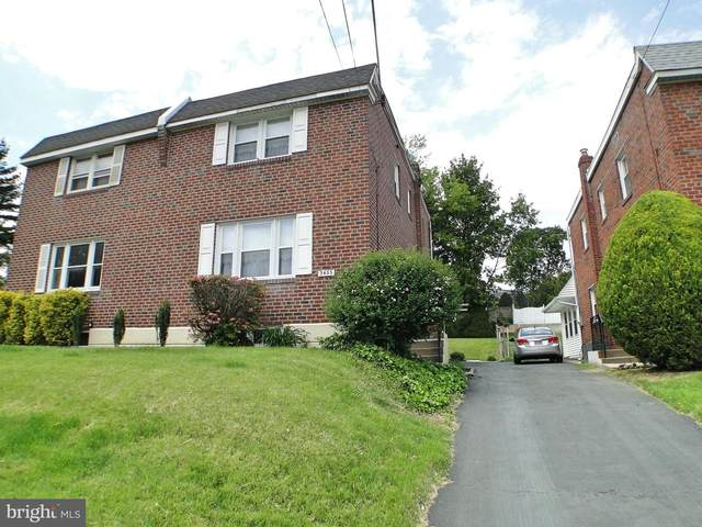 3405 Mary Street, DREXEL HILL, PA 19026 (#PADE546212) :: RE/MAX Main Line