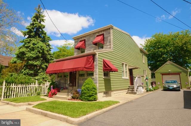 875 Powell Street, GLOUCESTER CITY, NJ 08030 (#NJCD419952) :: McClain-Williamson Realty, LLC.