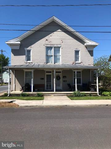 48 to 50 S Railroad Street, HUMMELSTOWN, PA 17036 (#PADA133322) :: The Heather Neidlinger Team With Berkshire Hathaway HomeServices Homesale Realty