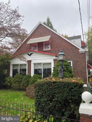 2009 E Mcgalliard Avenue, TRENTON, NJ 08610 (#NJME312482) :: McClain-Williamson Realty, LLC.